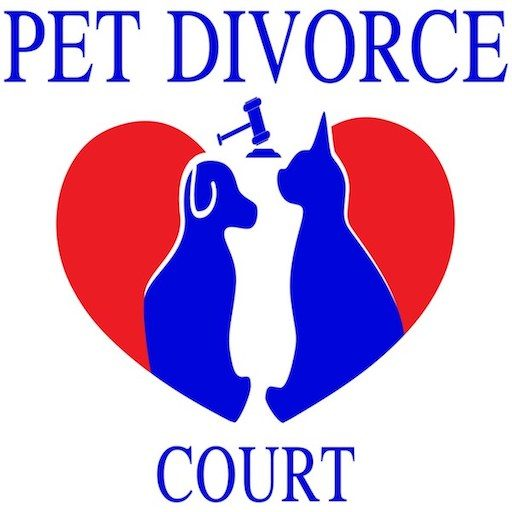 A TV series where pet custody cases are adjudicated in the best interest of the pets.