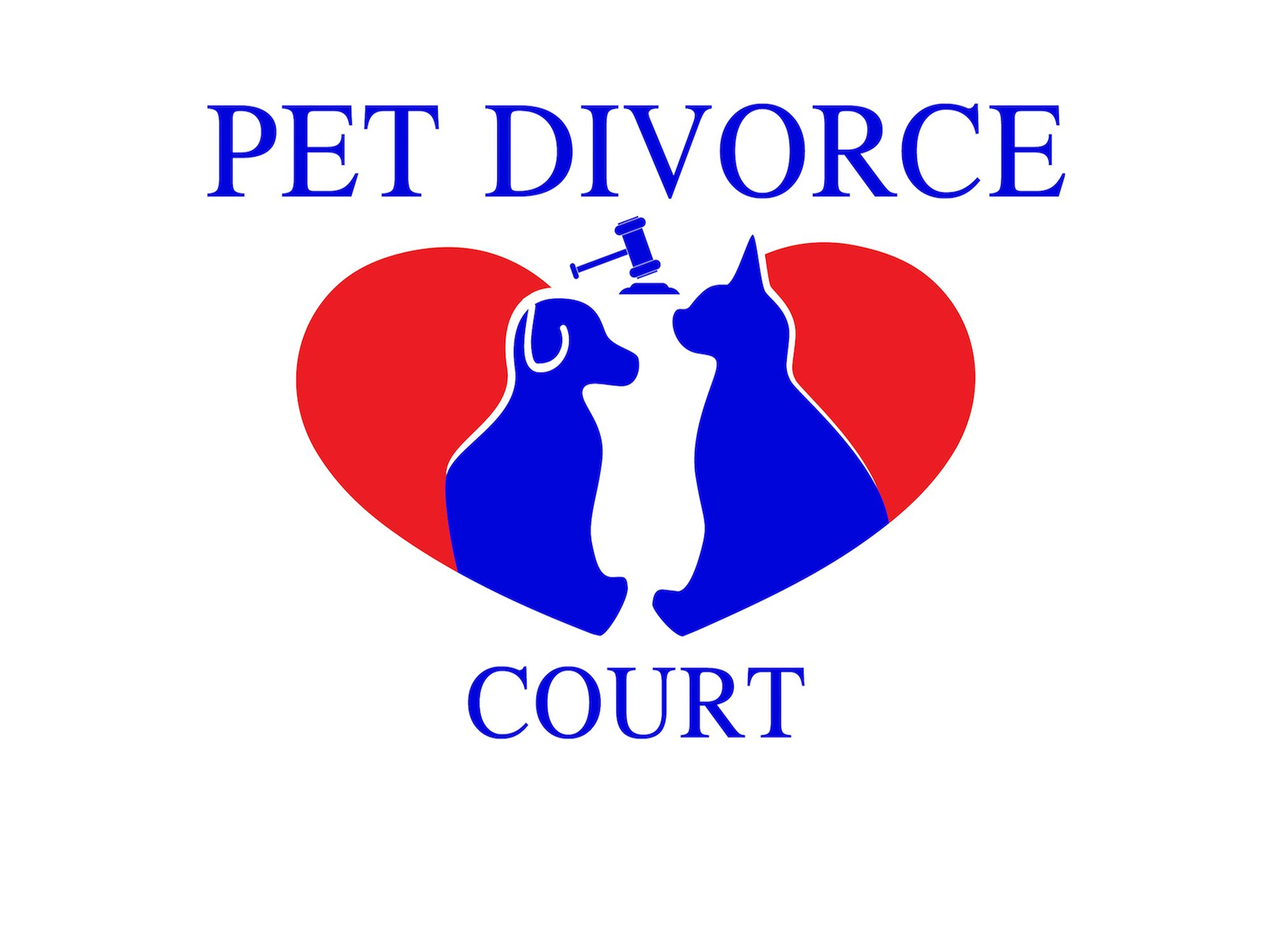 Pet Divorce Court!